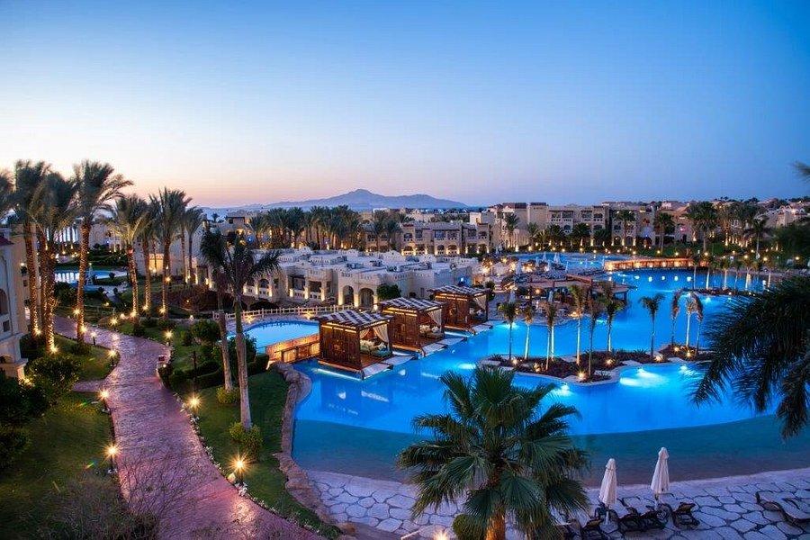 Express tour to Sharm El Shaykh